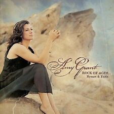 Rock of Ages...Hymns & Faith by Amy Grant, Vince Gill