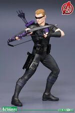 Kotobukiya HAWKEYE ARTFX+ Statue Avengers Marvel Now! - NIB  - 1/10th