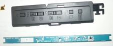SONY KDL40BX420  TV BUTTON AND IR BOARD   48.73A02.011