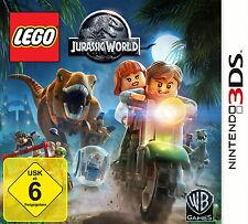 Lego Jurassic World - Nintendo 3DS Neu in Folie !!!