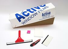 BASIC WINDOW FILM-Tinta l'installazione TOOL KIT