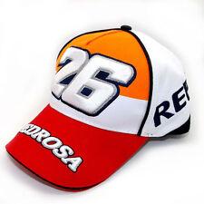 Dani Pedrosa 26 Honda Repsol Moto GP Cap Official New