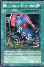Yu-Gi-Oh-Karte - Begrenzer-Entferner
