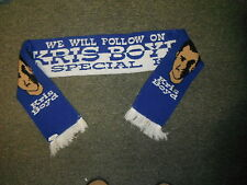 Glasgow Rangers Football Supporters Scarf