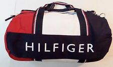 Tommy Hilfiger Travel Duffle Bag Large
