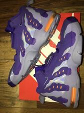 Nike Air DT Max '96 Purple/Orange Size 13