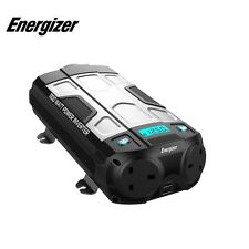 ENERGIZER Power Inverter - 12V to 230V - 1100W - 50612