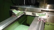 Colchester lathe Bed Way Wipers For Chipmaster, Colt and Bantam Mk1, 2 & 2000