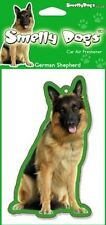 German Shepherd Air Freshener - Perfect Gift