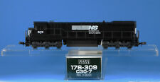 176-309 NORFOLK & SOUTHERN 8031  ~ GE  C30-7  ~ KATO  N SCALE LOCO NOS