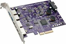 Sonnet Tempo Duo Pcie Card - Pci Express 2.0 X4 - Plug-in Card - 2 Usb Port[s] -