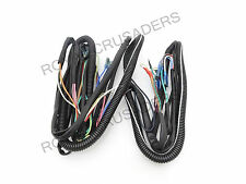NEW ZETOR TRACTOR COMPLETE WIRING HARNESS LOOM ASSEMBLY @PUMMY