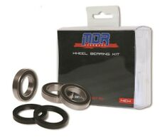 MDR Race Series Wheel Bearings Kit + Seals KTM Front Wheel SX 50 Mini Adventure