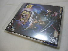USED PS3 Monster Hunter Portable 3rd. HD Ver. Remaster. for PS3 Japanese Version