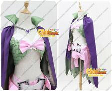 Nowi From Fire Emblem Awakening Cosplay Costume Purple