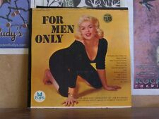 LEW RAYMOND, FOR MEN ONLY CHEESECAKE JAYNE MANSFIELD LP