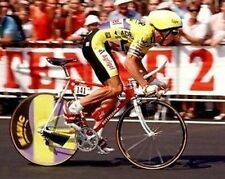 Greg LeMond Américain Tour de France Cycliste Légende 10x8 Photo
