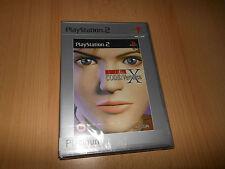 PS2 Resident Evil Code Veronica xUK Pal, Brandneu Sony Versiegelt