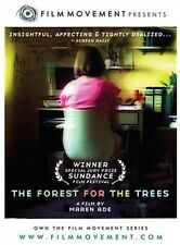 Forest For the Trees (2007, REGION 1 DVD New)