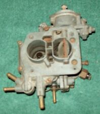 Fiat X1/9 X19 Weber carburettor 32/DATRA19/100 (used)
