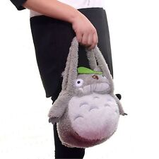 Studio Ghibli My Neighbor Totoro Plush Bag Tote Bag