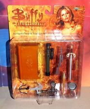 BUFFY THE VAMPIRE SLAYER ACTION FIGURE WEAPONS ACCESSORY PACK (DIAMOND SELECT)