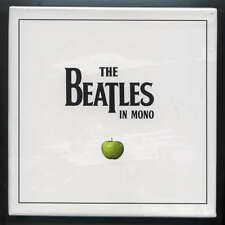 The Beatles In Mono 2009 First Pressing Remastered 13-CD Box Set New Authentic!