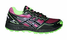 ASICS Gel Fuji setsu Femmes trail running chaussures de course avec pointes taille 35,5