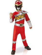Déguisement luxe Power Rangers Dino Charge rouge enfant - 81346 - 3 à 4 ans - P