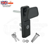 Cardale Wessex Apex 75mm Shaft Locking Handle EuroProfile Garage Door Spare Part