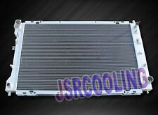 Performance Aluminum Radiator fit for 2001-2004 Ford Escape Mazda Tribute 2.0L