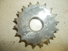 """NEW Roller Chain Sprocket 50B18 1-1/4"""" Bore *FREE SHIPPING*"""