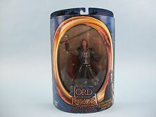 The Lord of the Rings Return of the King Pelennor Fields Aragorn Figure Toy Biz