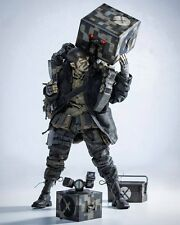 Sideshow ThreeA 1/6 Jungle Mechanic JENKINS 3A Ashley Wood WWR / Grunt Hot Toys