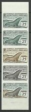 Taaf Fsat Otaries Fur Seal Seelowen 5 Essais Imperfs Colors Proofs Essay ** 1959