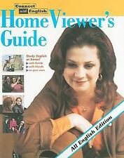 Connect With English Home Viewers Guides All English Version, Longshaw, Robin, D