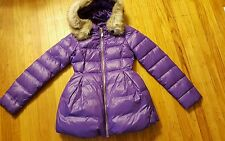 Girls Juicy Couture Puffer Bubble Coat size XL (16) $228