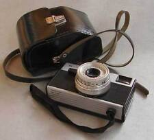 LOMO SMENA-SL 35mm RF camera with T-43 4/40mm lens Made in USSR - IN CASE EXC!