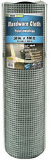 "MAT 308243B 36"" x 100' ft 1/2"" mesh , 19 gauge Galvanized Hardware Cloth Fencing"