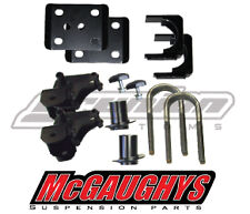 McGaughys Ford F150 2004 - 2008 2/4 Lowering Kit 4WD 70003