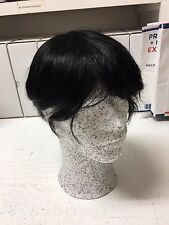 Men's Human Hair Piece System Replacement Super Jewel Lacefront #1