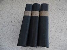 1825.Lettres édifiantes.3/3.Chine Corée Tonkin Siam..