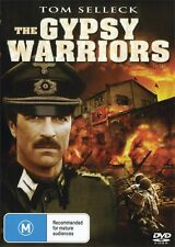 THE GYPSY WARRIOR - TOM SELLECK - CLASSIC NEW & SEALED DVD