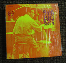 FREE 2for1 OFFER-Buddy Rich-Big Band Shout- And His Orchestra Play Count BasieVe