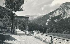 AK Auffahrt zur Raxbahn, Niederösterreich  (B4)