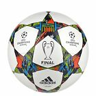 Adidas Champions League Berlin 2015 Capitano Finale Football Ball Soccer Size 5
