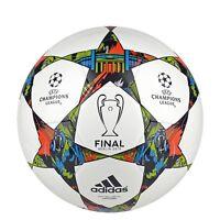 Adidas Champions League Berlin 2015 Capitano Finale Football Ball Soccer Size 5