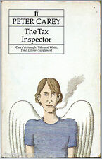 The Tax Inspector by Peter Carey (Paperback, 1992)