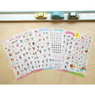 [Sweet Things Sticker] Diary Note Planner Decoration Sticker DIY