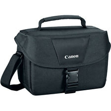 Canon 100ES Digital SLR Camera Case Bag for Rebel SL1 T3i T5 T5i T6s T6i